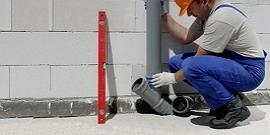 Замена канализационных труб в квартире – делаем все сами!