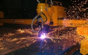 Фото недостатков плазменной резки металла, ua.all.biz