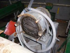 Фото ротационно-ковочной машины, золотой-век.com