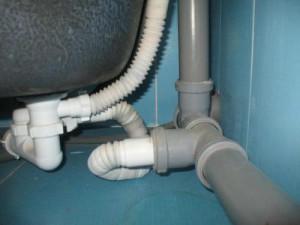 Ремонт канализационных труб в квартире своими руками – когда в нем возникает необходимость?