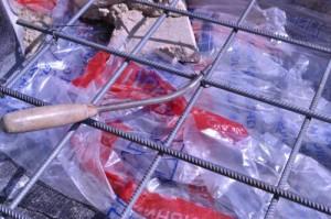 Вязка арматуры – обозначим особенности процесса