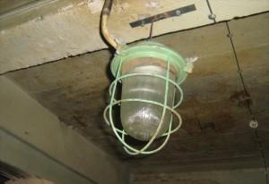 Фото осветительной арматуры в изоляции, ru.wikipedia.org
