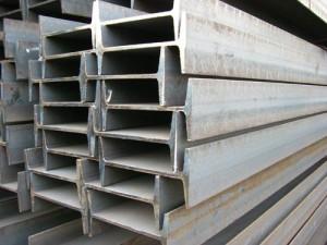Фото конструкции двутавровых балок, kiev-metal.com