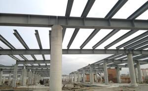Фото применения двутавровых балок в строительстве, ssk54.com