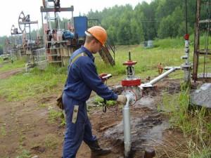 Фото соединения трубной обвязки, atomoilgas.ru