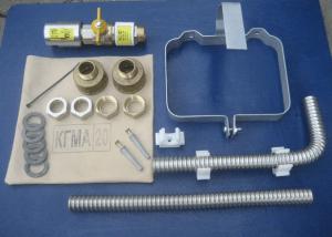 Назначение и виды газовых устройств и арматуры