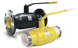 Арматура запорная газовая – основные характеристики