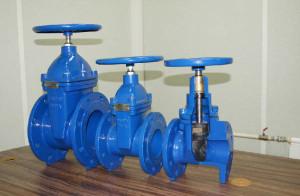 Критерии правильного выбора аппаратуры для газовых систем