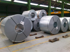 Фото рулонной оцинкованной стали, reako.ru