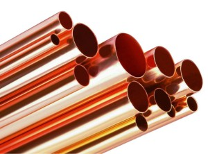 Металлические трубы для кондиционеров – поперечники, габариты