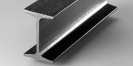 Двутавровая балка – «основательный» металлопрокат