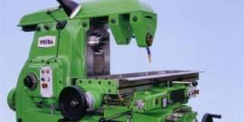 6М82 – высокопроизводительный автоматизированный фрезерный станок