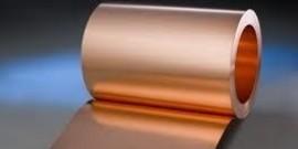Лента медная – незаменимый электротехнический и строительный материал