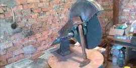 Отрезной станок по металлу – незаменимое оборудование для металлообработки