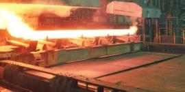 Прокатный стан – как придать металлу нужную форму?