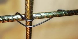 Проволока для вязки арматуры – какой она должна быть согласно ГОСТ?