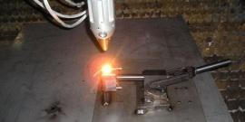 Лазерная сварка и другие инновационные сварочные технологии