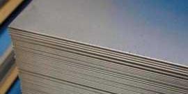 Тонколистовой прокат – как получают полотна едва заметной толщины?