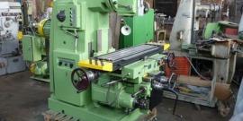 6Р11 – фрезерный агрегат с высоким уровнем производительности