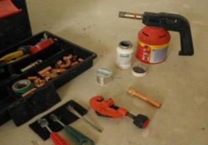 Как паять латунь – инструкция для домашнего применения
