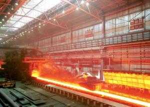 Фото изготовления горячего тонколистового проката, металловъ.рф