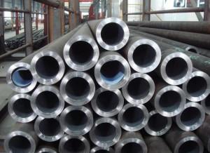 Фото нержавеющих стальных труб ГОСТ, o-trubah.ru