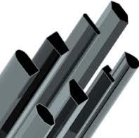 Фото алюминиевой профильной трубы