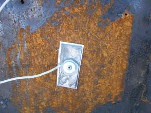 Электрохимические способы защиты от коррозии металлических конструкций фото