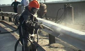 Антикоррозионная обработка неметаллическими неорганическими покрытиями