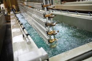 Фото анодирования металла, collini.eu