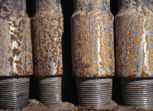 Газовая коррозия – какими особенностями она описывается?