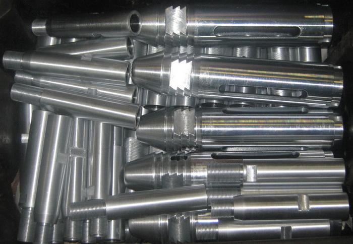 Железнение стальных деталей в домашних условиях