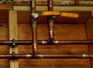 Фото преимущества медных труб для отопления, trubinfo.ru