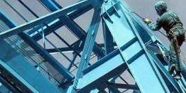 Антикоррозионная защита – как предохранить металл от ржавления?