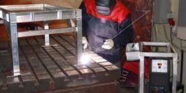 Сварочный аппарат для изделий из алюминия – каким он должен быть?