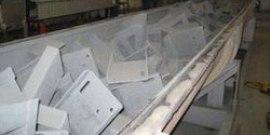 Термодиффузионное цинкование – инновационная защита поверхностей