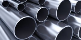 Трубы стальные бесшовные горячедеформированные – в чем их преимущество?