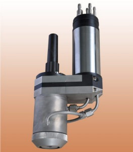 Фото комбинированного плазмотрона для наплавки, plasma-master.com.ua