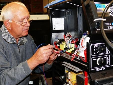 Ремонт инверторного сварочного аппарата своими руками фото 762