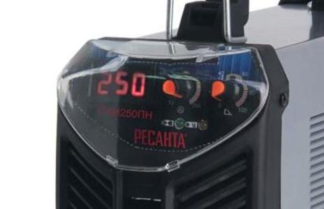 ток на Ресанта САИ 250 ПН,