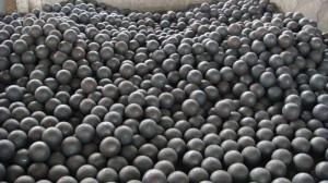 Фото мелющих шаров из стальных сплавов, metallstroyboard.com