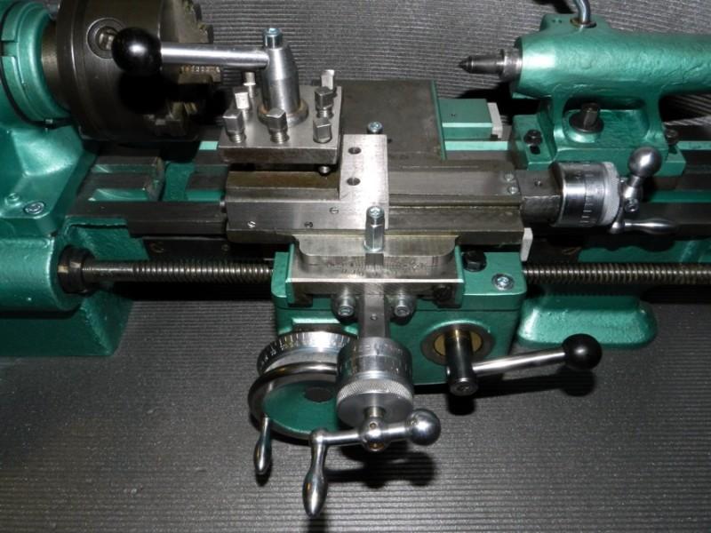 Салазки для станка токарного80
