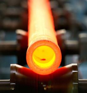 Особенности производства стальных бесшовных горячедеформированных труб