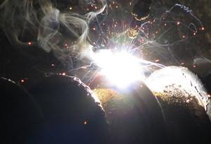 Восстановление деталей методом наплавки – суть технологии