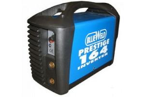На фото - подготовка инвертора BlueWeld Prestige 164, mega-svarka.ru
