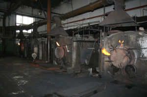 Фото печи для газовой цементации металла, zavodcepei.ru