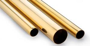 По какому ГОСТу выпускается латунная труба? фото