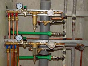 Имеет ли смысл использовать трубы из латуни для водопровода?
