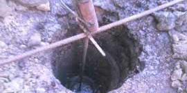 Буронабивные сваи с обсадной трубой как метод устройства фундаментов