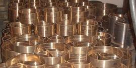 Свойства бронзы – популярной спутницы современного производства